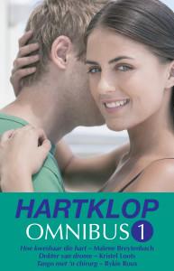 Hartklop Omnibus 1 cov